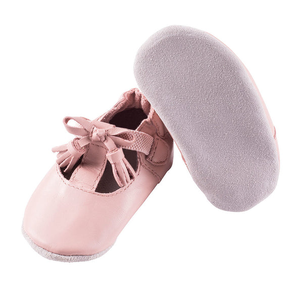 Soft Sole - Pink Meghan