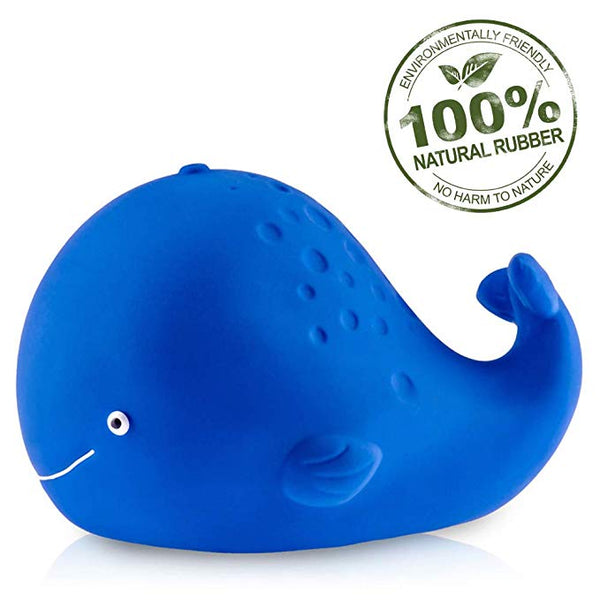 Kala the Whale Bath Toy