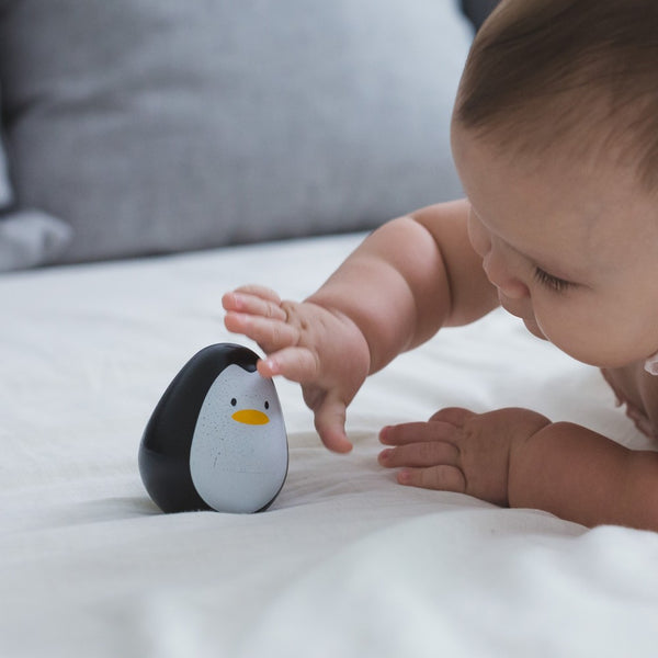 Penguin Wobble Toy