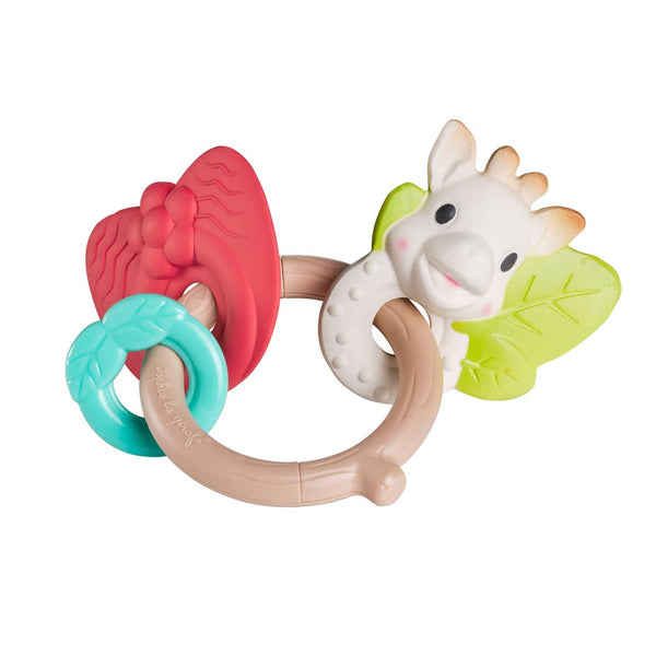 So'pure Natur'chew Rattle