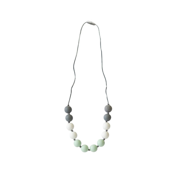 Petite Strand Silicone Teething Necklace