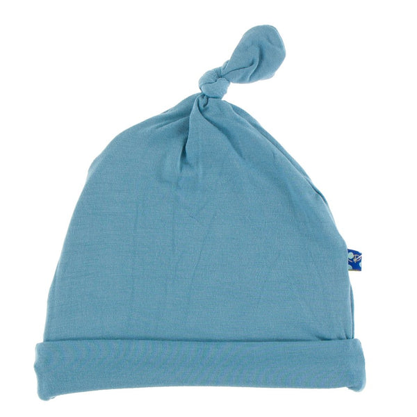 Kickee Pants Solid Knot Hat - Various