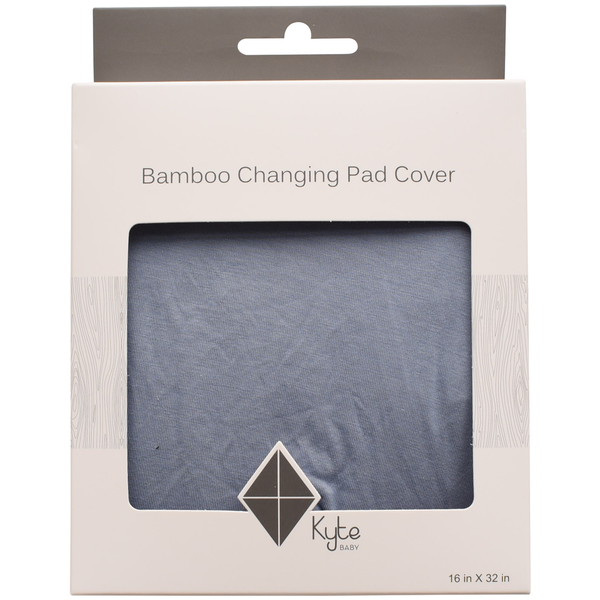 Bamboo Changing Pad Cover - Various