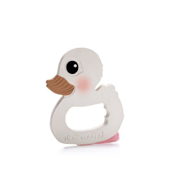 Natural Rubber Teether - Kawan
