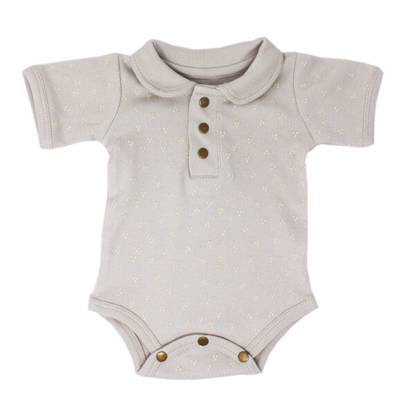 Polo Bodysuit - Various Colors