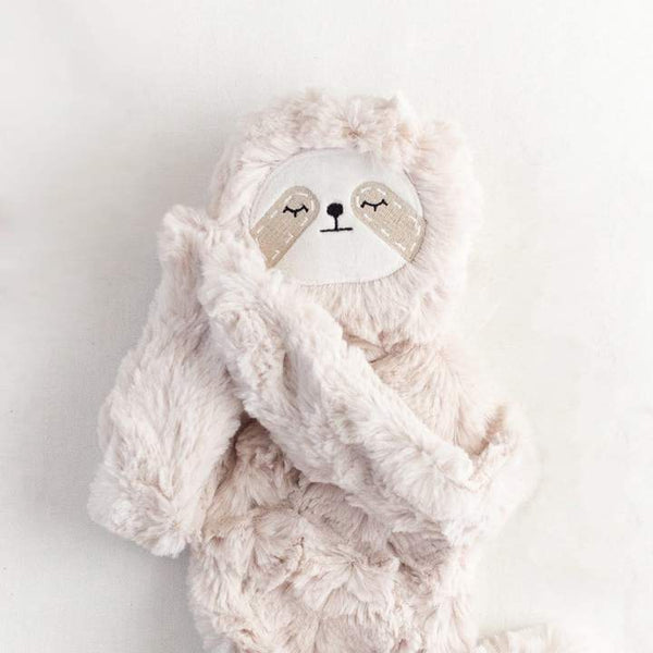 Slumber Sloth Snuggler Bundle - Relaxation