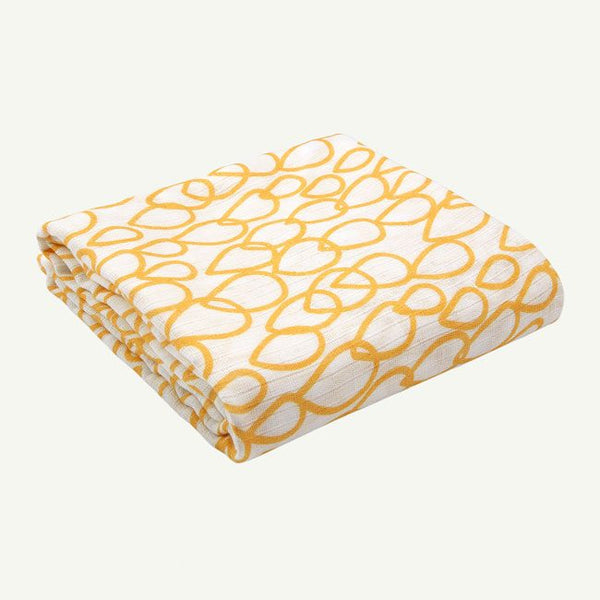 Print Muslin Swaddle - Various Designs