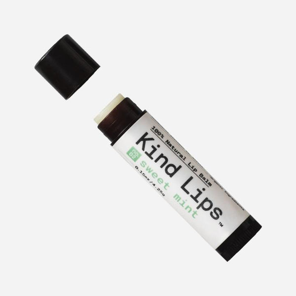 Kind Lips Chapstick - Sweet Mint