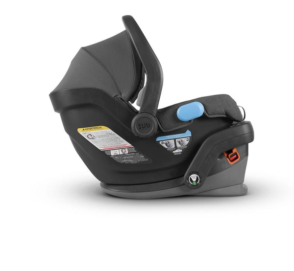 UPPAbaby Mesa Infant Car Seat - Jordan (Charcoal Melange)
