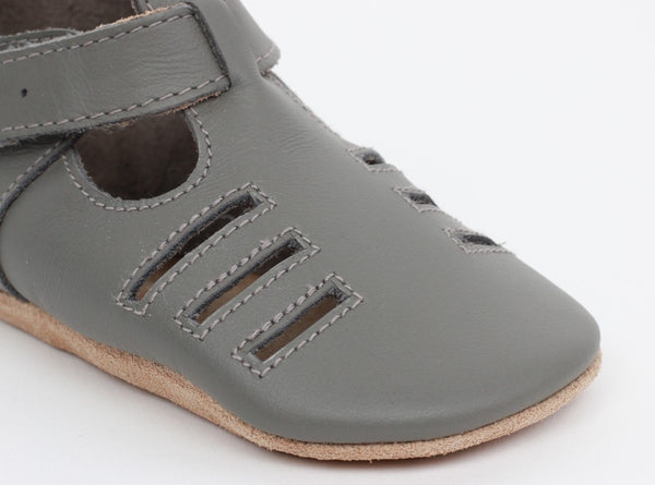 Soft Sole - Chase Grey