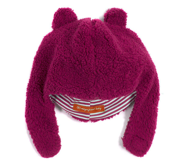 Fleece Magnetic Hat - Various Colors