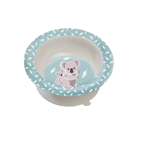 Suction Baby Bowl - Koala