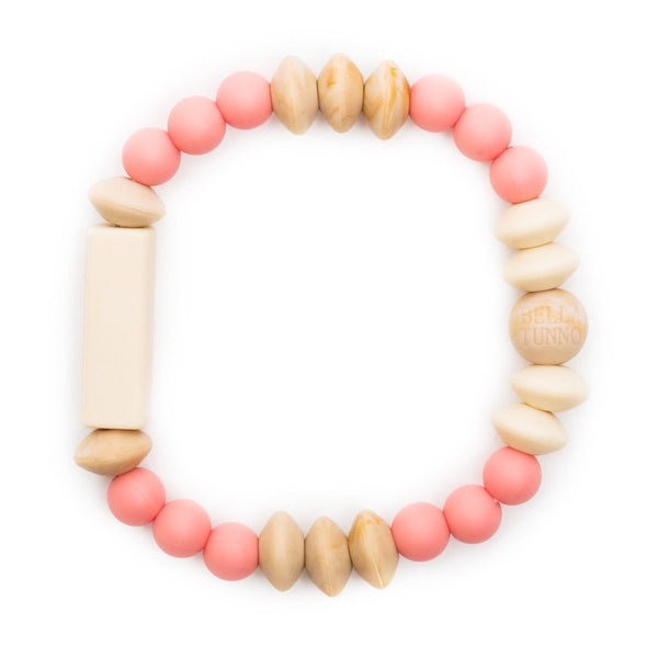 Silicone Teething Bracelet - Various Colors