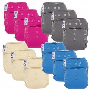 Grovia O.N.E Cloth Diaper