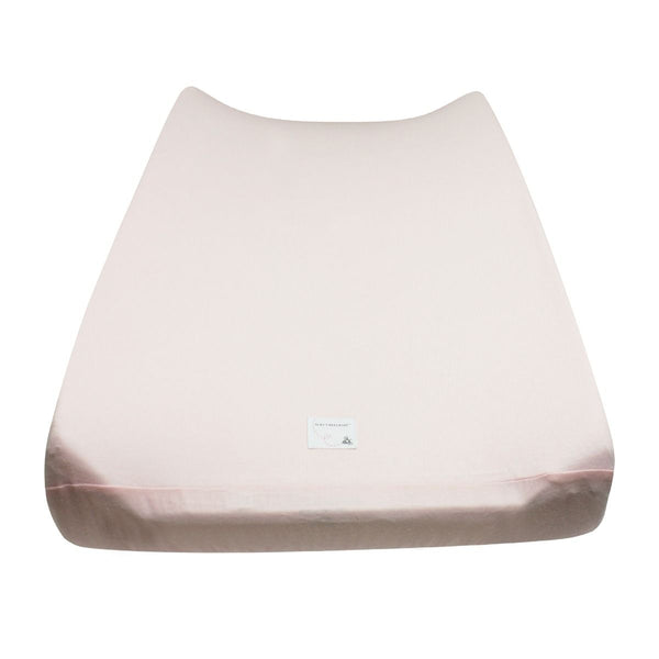 Organic Cotton Knit Changing Pad - Various