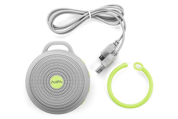 Marpac Hushh Compact Sound Machine For Babies