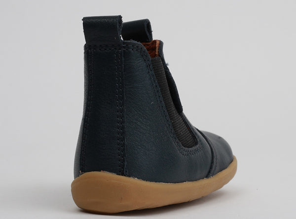 Step Up - Jodphur Boot (Navy)
