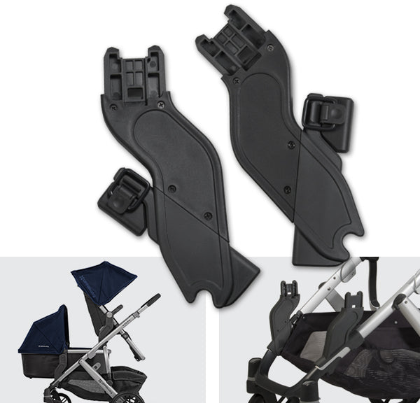 UPPAbaby Lower Adapters