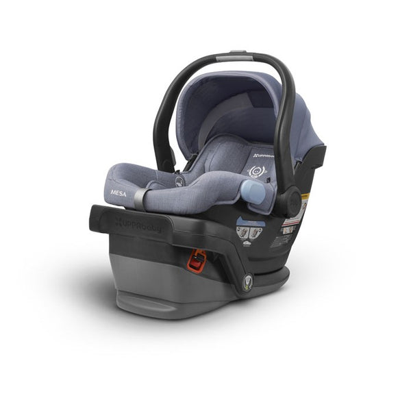 UPPAbaby Mesa Infant Car Seat - Henry (Blue Marl)