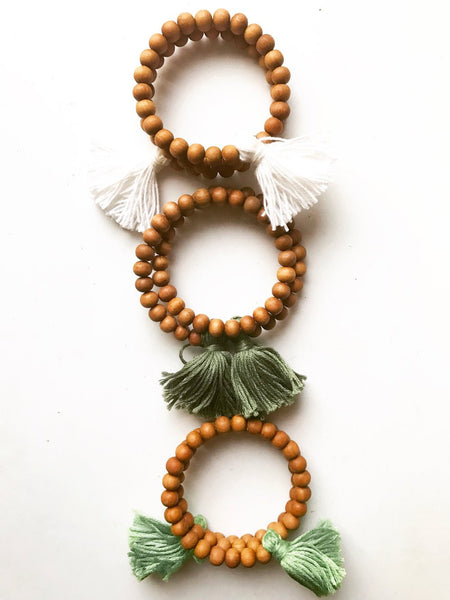 Zen Full Teething Bracelets