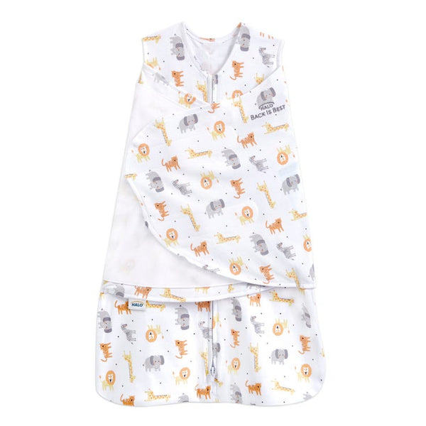 Halo SleepSack Swaddle - Various Patterns