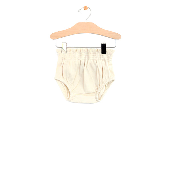 High Waist Bloomer - Natural