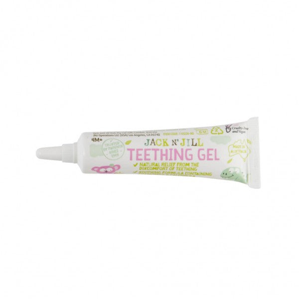 Natural Teething Gel