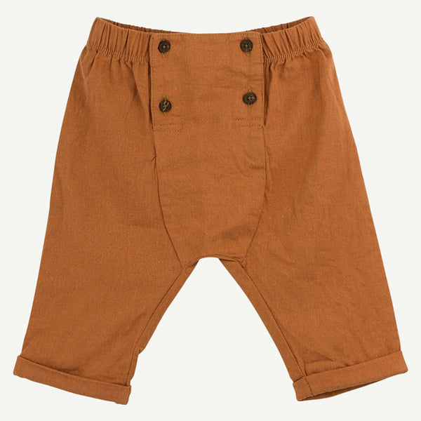 Kangaroo Sunset Copper Pant