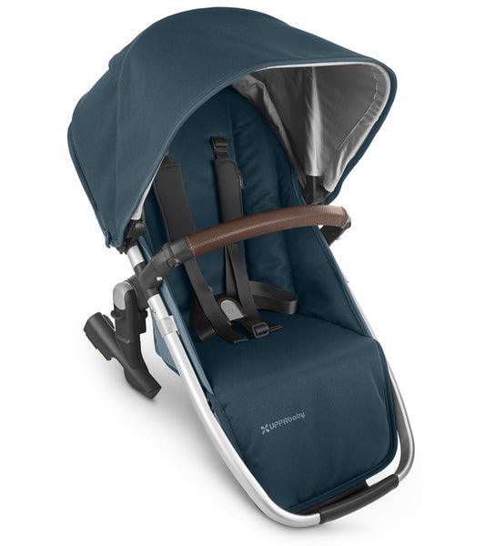 2020 UPPAbaby Vista Rumble Seat - Finn