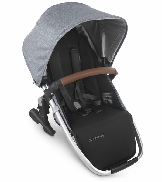 2020 UPPAbaby Vista Rumble Seat - Gregory
