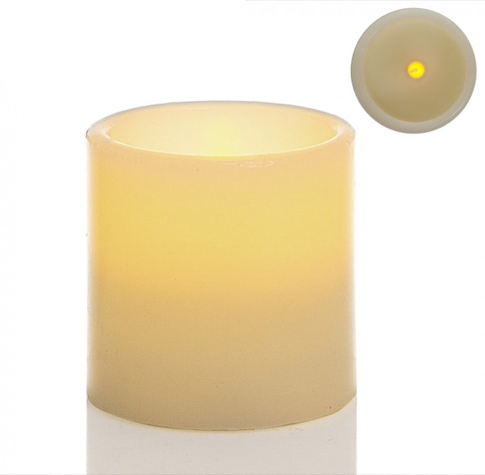Flickering Candle - No Flame