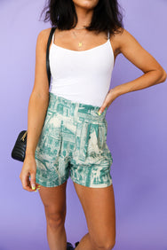 Money Maker Shorts