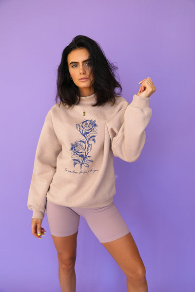 Mock N Roll Sweatshirt