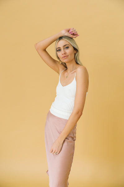 Flow Away Skirt