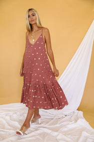 Sparkles Between Us Maxi
