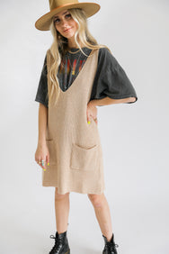 Me & You Knit Dress