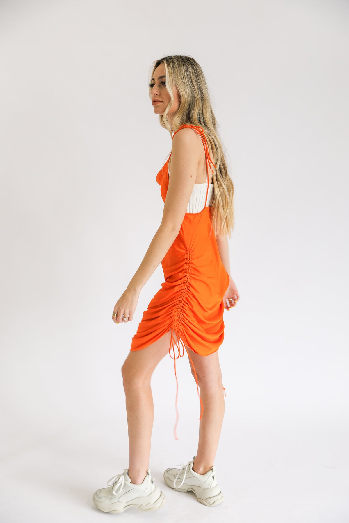 Clementine Dream Dress