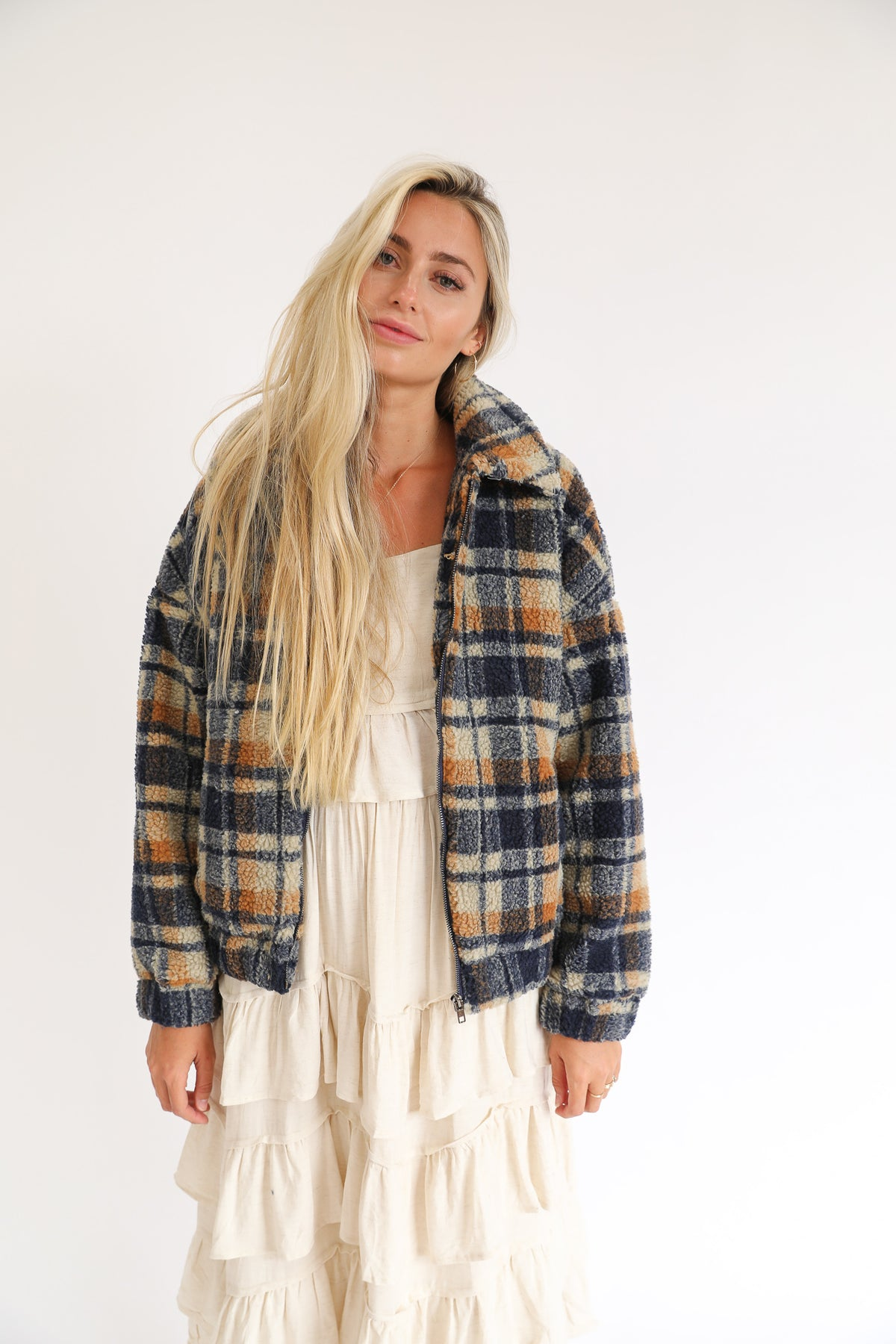 Autumn Dreams Coat