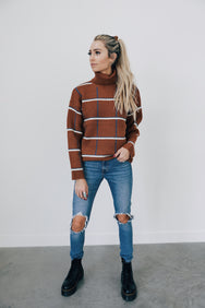 Fall For Me Sweater