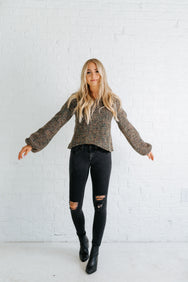 Sleeves Like These Sweater
