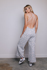 Hot In Here Jumpsuit
