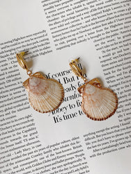 Shell Yes Earrings