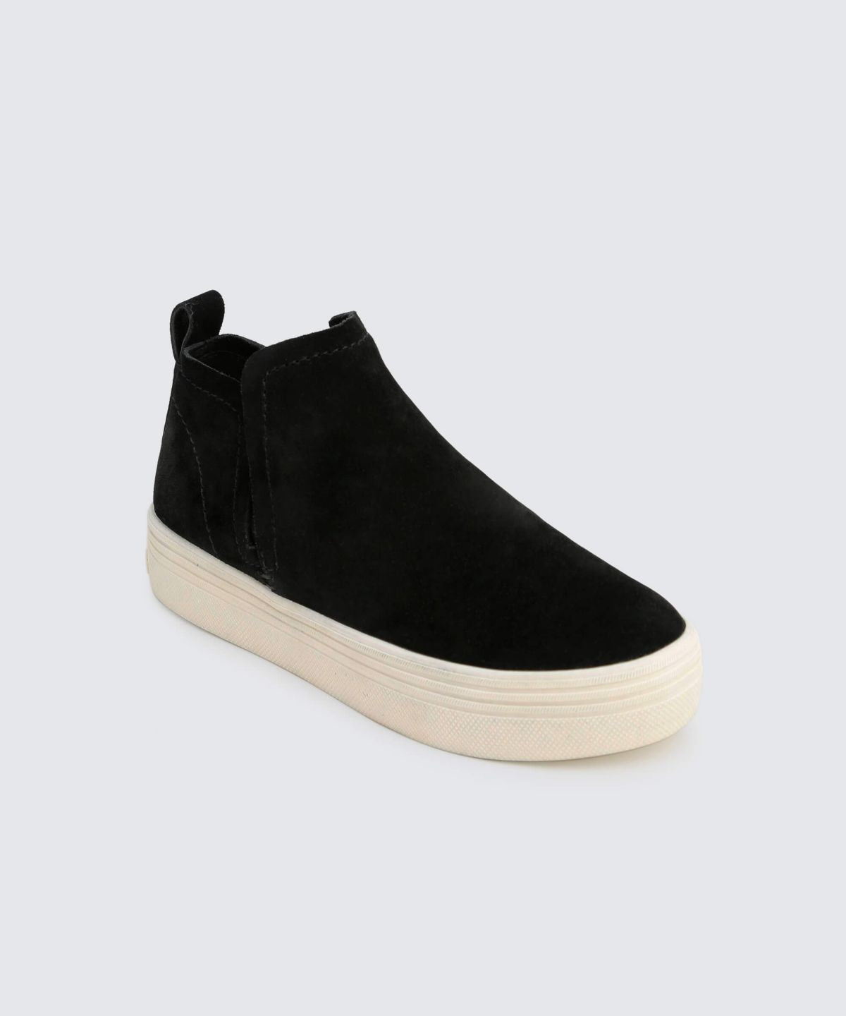 Let's Kick It Platform Sneaker