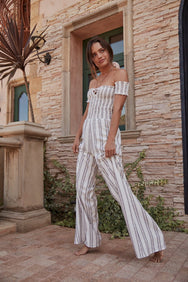 Theory Jumpsuit