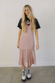 Cosmic Love Dress