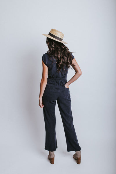 Seize The Day Jumpsuit