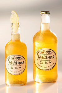 Savanna Dry - South Africa
