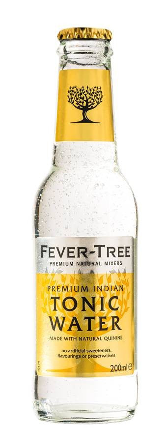 Fever-Tree Premium Indian Tonic Water