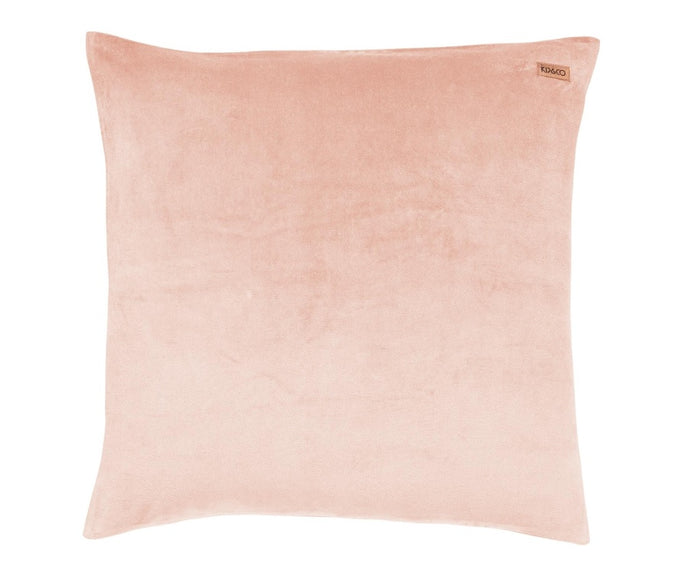 KIP & CO - PEACH SKIN VELVET EURO