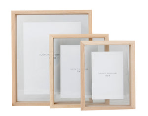 XAVIER TIMBER FRAME 8 X 10